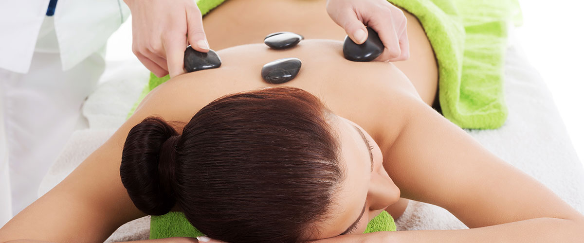 Hot Stone Massage Haven Palm Beach Gardens